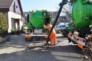 Riool Ontstoppingsservice Limburg